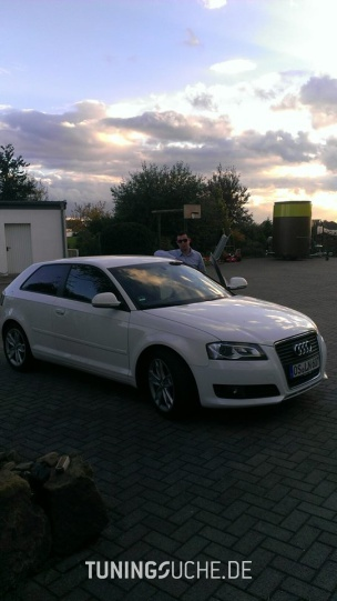 Audi A3 Sportback (8PA) 1.4 TFSI  Bild 762564