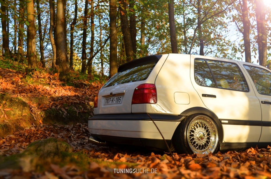 VW GOLF III (1H1) 19  Bild 762879