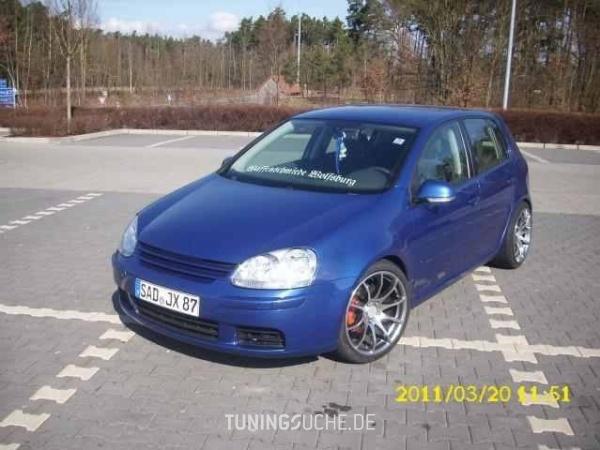 VW GOLF V (1K1) 02-2004 von ismitzel5 - Bild 776063
