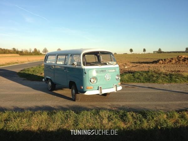 VW TRANSPORTER T2 Bus 07-1971 von Ice_m@n - Bild 763082