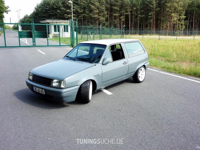 VW POLO Coupe (86C, 80) 1.3 G40 G40 Bild 763083