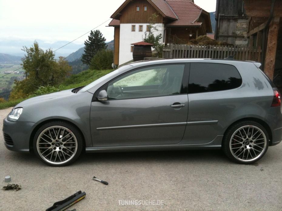 VW GOLF V (1K1) 3.2 R32 4motion  Bild 763086