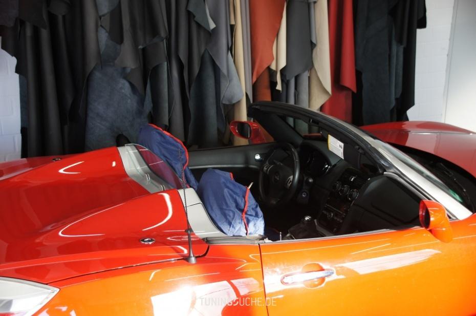 Opel GT Cabriolet 2.0  Bild 766765