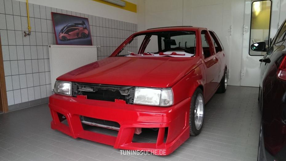 Fiat TIPO (160) 2.0 16V  Bild 795612