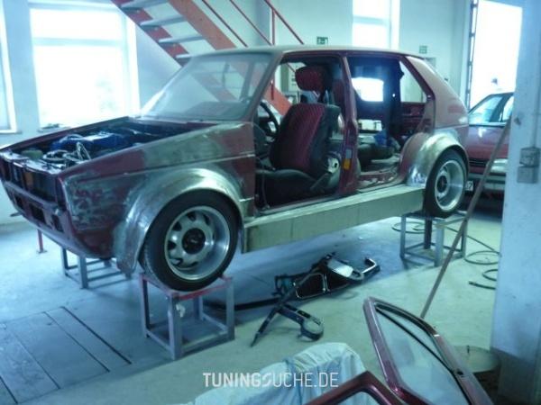VW GOLF I (17) 04-1983 von Gta - Bild 778080
