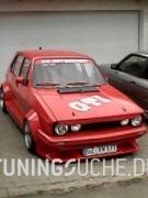 VW GOLF I (17) 04-1983 von Gta - Bild 778084