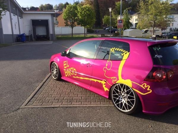 VW GOLF V (1K1) 03-2008 von Low_edition - Bild 795988