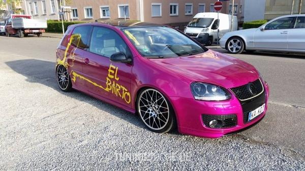 VW GOLF V (1K1) 03-2008 von Low_edition - Bild 795989