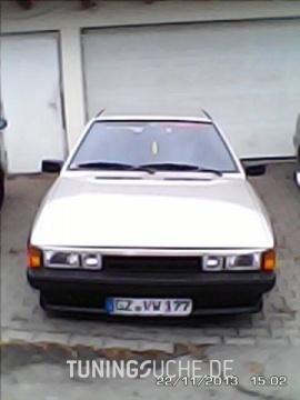 VW SCIROCCO (53B) 01-1985 von Gta - Bild 778146