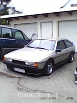 VW SCIROCCO (53B) 01-1985 von Gta - Bild 778147