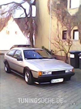 VW SCIROCCO (53B) 01-1985 von Gta - Bild 778148