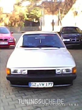 VW SCIROCCO (53B) 01-1985 von Gta - Bild 778149