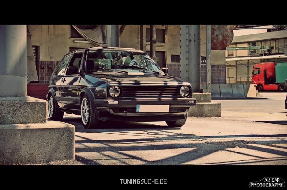 VW GOLF II (19E, 1G1) 1.6  Bild 778175