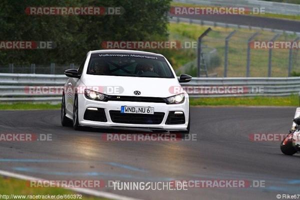 VW SCIROCCO (137) 10-2010 von Luenen - Bild 778308
