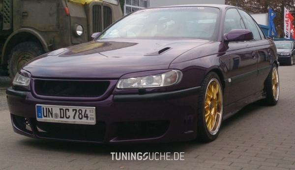 Opel OMEGA B (25, 26, 27) 09-1999 von hell-onkelz - Bild 796497