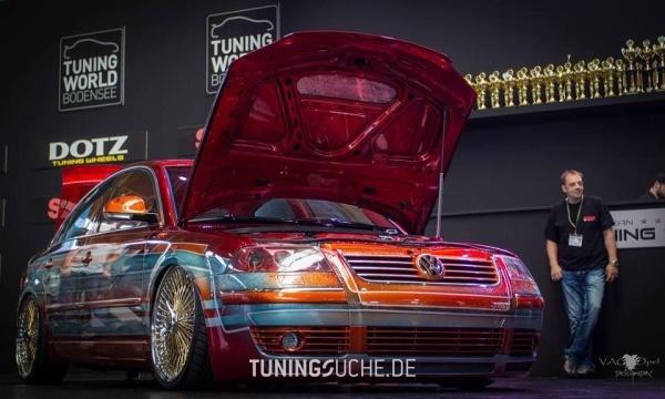 VW PASSAT (3B3) von Trucky
