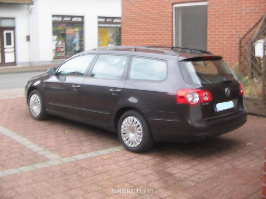 VW PASSAT Variant (3C5) 1.9 TDI  Bild 55559