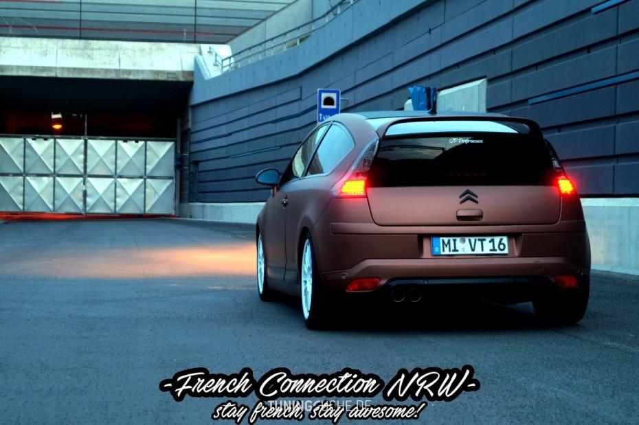 Citroen C4 Coupe (LA) 1.6 16V VTR+ Bild 798211