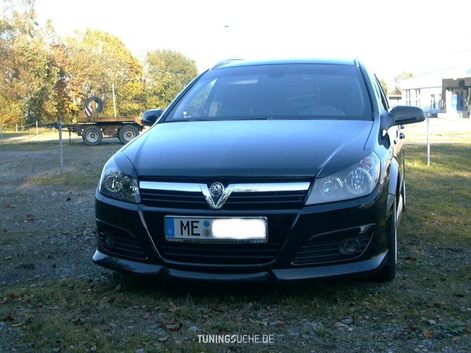 Opel ASTRA H Caravan 1.8 H Bild 55883