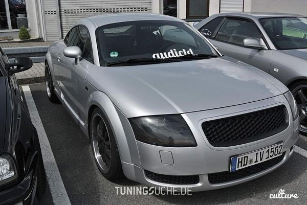 Audi TT (8N3) 00-2003 von Baldedrin - Bild 799158