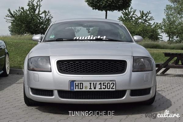 Audi TT (8N3) 00-2003 von Baldedrin - Bild 799159