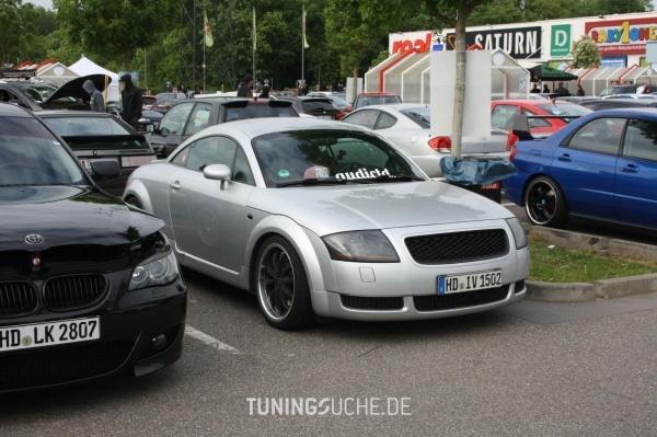 Audi TT (8N3) 00-2003 von Baldedrin - Bild 799163