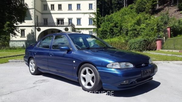 Ford MONDEO I (GBP) 12-1994 von Mondeo1994 - Bild 799188