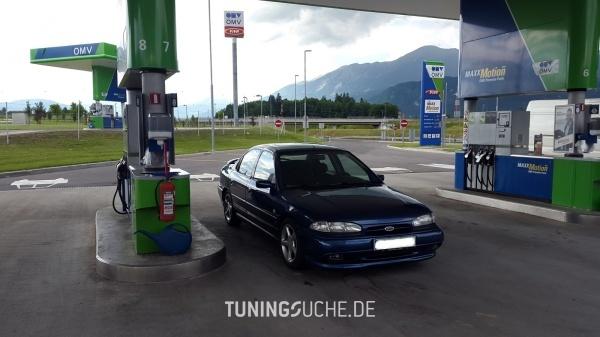 Ford MONDEO I (GBP) 12-1994 von Mondeo1994 - Bild 799190