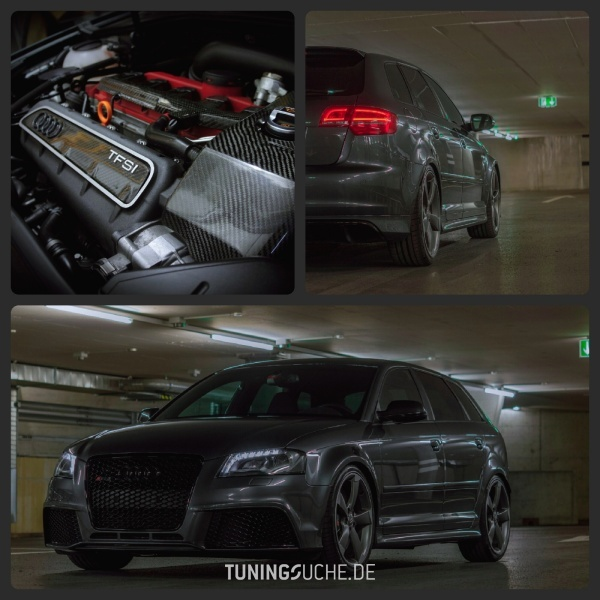 Audi A3 Sportback (8PA) 05-2012 von ray1987 - Bild 799857