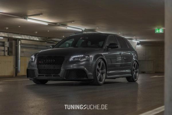 Audi A3 Sportback (8PA) 05-2012 von ray1987 - Bild 799858