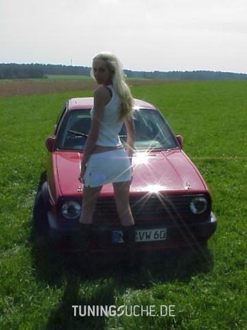 VW GOLF II (19E, 1G1) 01-1991 von golfi_g60 - Bild 56009