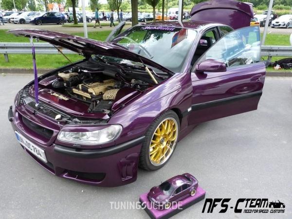 Opel OMEGA B (25, 26, 27) 09-1999 von hell-onkelz - Bild 800092