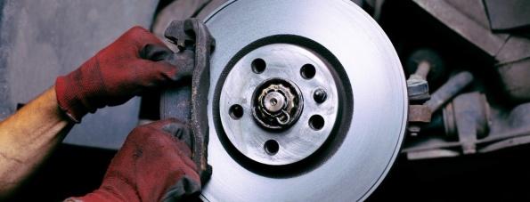 Bremsen: Alle wichtigen Infos rund um die Bremsanlage