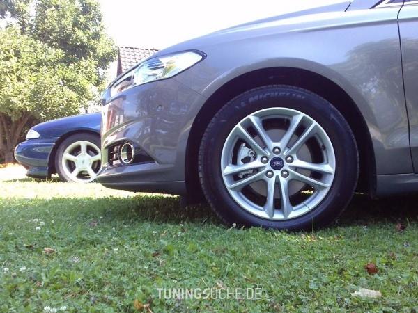 Ford MONDEO I (GBP) 12-1994 von Mondeo1994 - Bild 804151