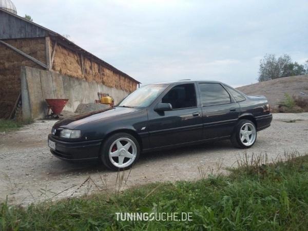 Opel VECTRA A CC (88, 89) 05-1994 von AtyVMZ - Bild 817337