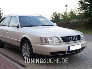 Audi A6 (4A, C4) 2.6  quattro C4 Bild 56727