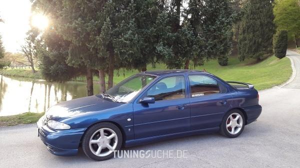 Ford MONDEO I (GBP) 12-1994 von Mondeo1994 - Bild 808341
