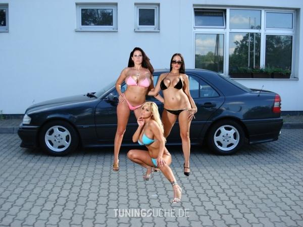 Mercedes Benz C-KLASSE (W202) 06-1998 von cilginberlinli - Bild 56934