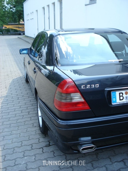 Mercedes Benz C-KLASSE (W202) 06-1998 von cilginberlinli - Bild 56935