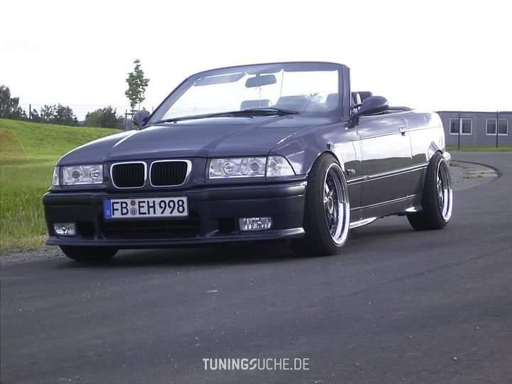 BMW 3 Cabriolet (E36) 328 i  Bild 817265