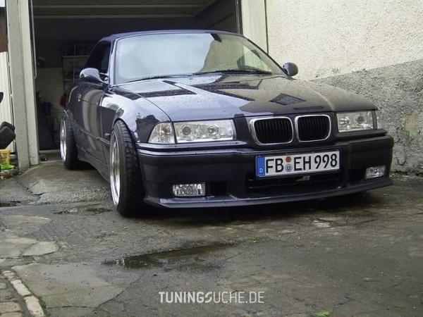 BMW 3 Cabriolet (E36) 07-1996 von Uniquedreams - Bild 817266