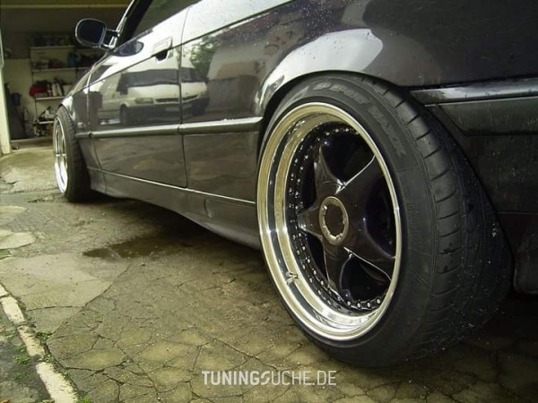 BMW 3 Cabriolet (E36) 07-1996 von Uniquedreams - Bild 817267