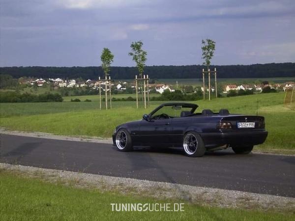 BMW 3 Cabriolet (E36) 07-1996 von Uniquedreams - Bild 817268