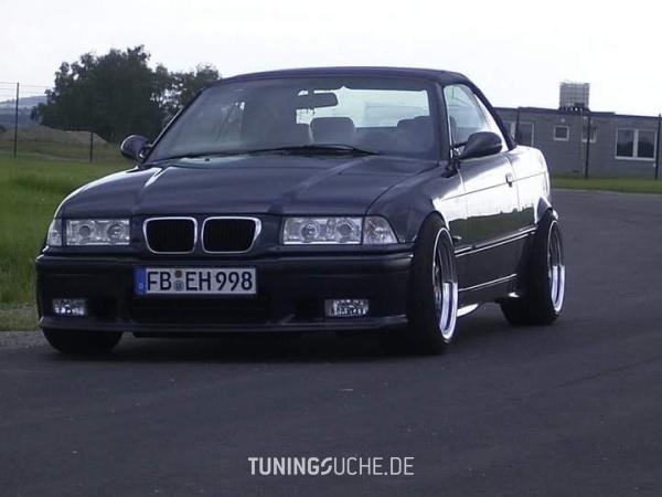 BMW 3 Cabriolet (E36) 07-1996 von Uniquedreams - Bild 817269