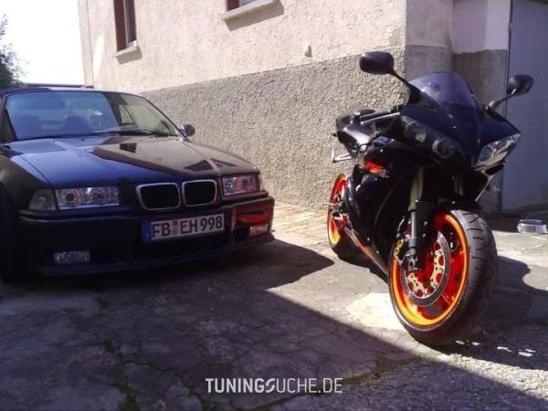 BMW 3 Cabriolet (E36) 07-1996 von Uniquedreams - Bild 817270