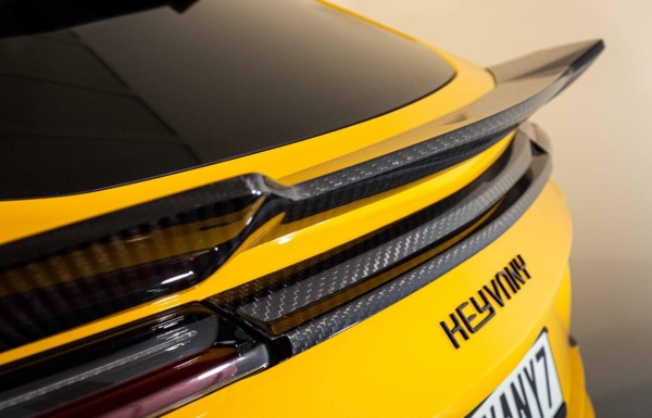 Lamborghini Urus mit 820 PS von Keyvany: Tuning at its finest!:  (Bild 7)