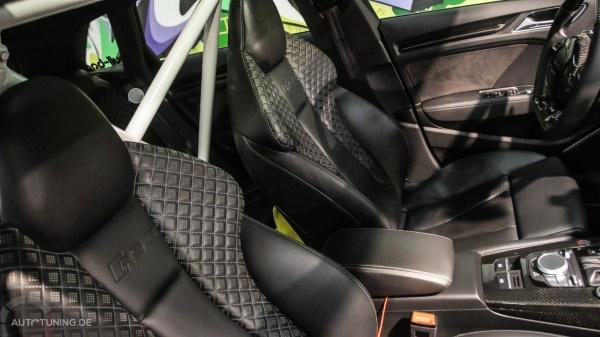 Wheel Porn: Audi RS3 auf Z-Performance!:  (Bild 6)