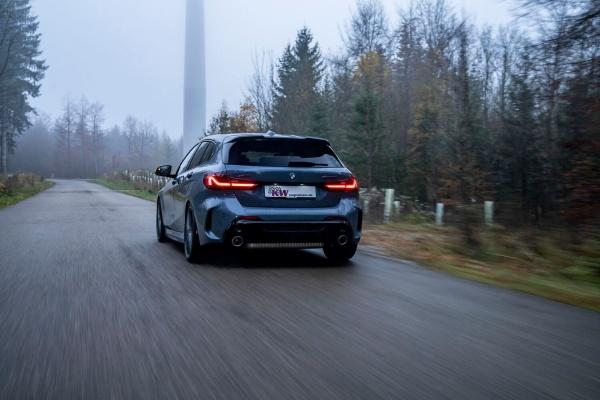 KW V3 Gewindefahrwerk jetzt auch für den BMW M135i xDrive erhältlich:  (Bild 2)