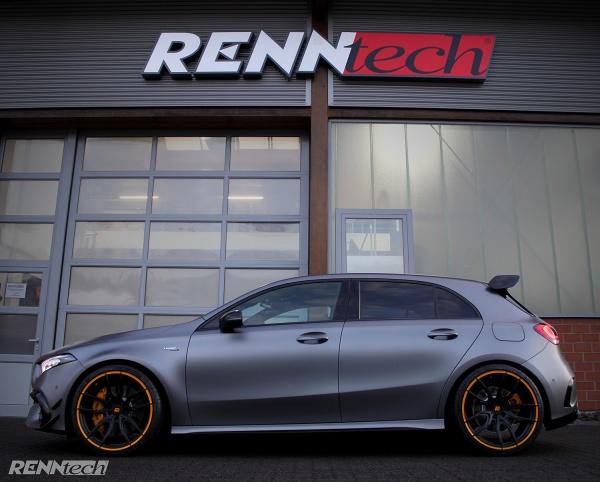 RENNtech tunt den Mercedes AMG A45:  (Bild 2)