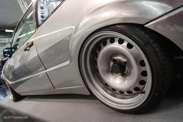 Low Budget: VW Corrado als günstiger Eyecatcher:  (Bild 1)